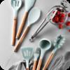 sottogruppo casalinghi - utensili da cucina