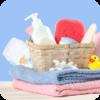 sottogruppo igiene bimbo - detersivi e pannolini